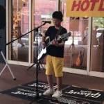 二宮駿介HOTLINE2018| 島村楽器エミフルMASAKI 店予選 (13歳)
