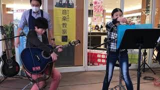 第5回アコパラ 島村楽器エミフルMASAKI 店予選
