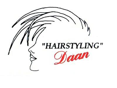 hairstyling daan