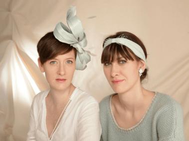 Duo Serre-tête et Headband AQUA Ninou Laroze