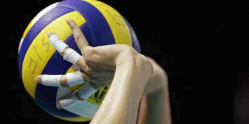 Ejercicios específicos para colocadores de voleibol