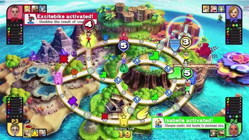 Anlisis Super Smash Bros For Wii U