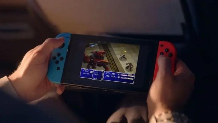 [Act.] Final Fantasy VII llegará a Nintendo Switch el 26 de marzo, Final Fantasy IX se lanza hoy y Chocobo's Mystery Dungeon el 20 de marzo