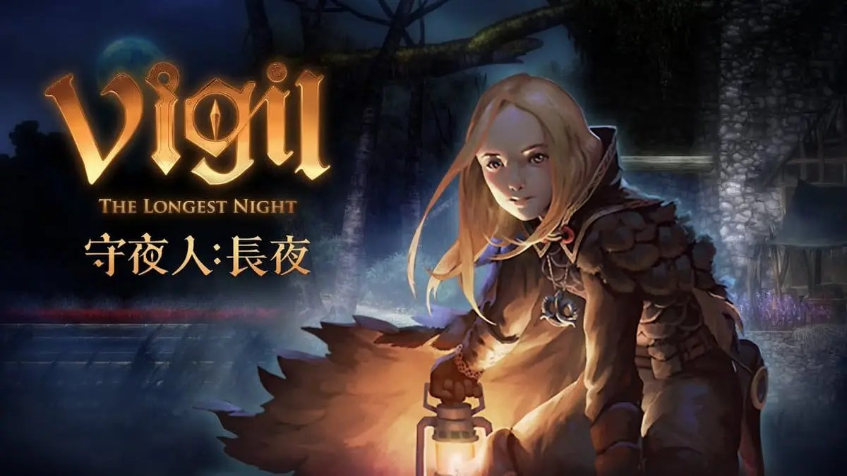 Vigil: the Longest Night confirms its release date with this trailer
