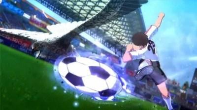 Famitsu puntúa Captain Tsubasa: Rise of New Champions