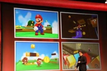 Mario3DSimages