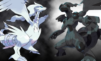 Pokémon Black And White Review Header