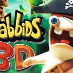 Rabbids 3D Review Header