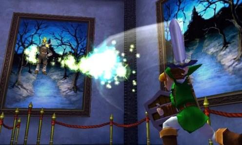 The Legend of Zelda: Ocarina of Time 3D 01