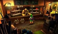The Legend of Zelda: Ocarina of Time 3D 05