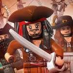 LEGO Pirates Of The Caribbean Review Header