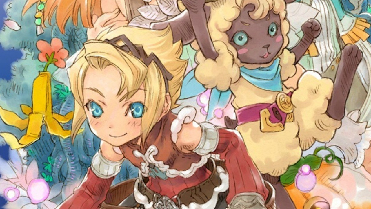 Rune Factory 3: A Fantasy Harvest Moon Review Header