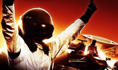 F1 2011 Review Header
