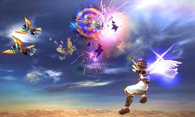 Kid Icarus: Uprising receives new trailer – Nintendo Insider