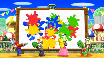 Mario Party 9 Review Screenshot 2