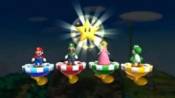 Mario Party 9 Review Screenshot 4