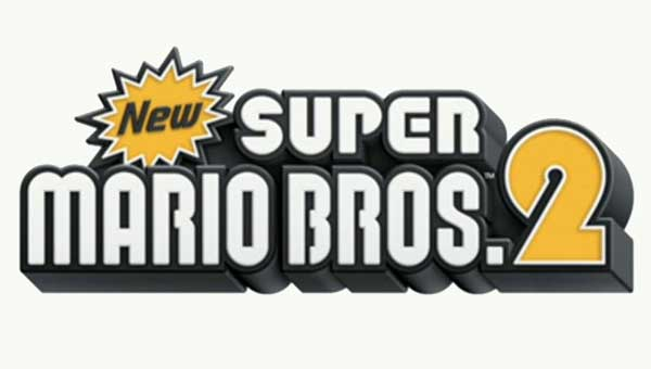 New Super Mario Bros  2 to be available as digital download