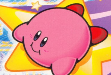Kirby's Star Stacker Review Banner