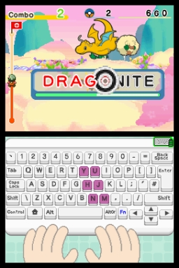 Learn With Pokémon Typing Adventure Review Screenshot 1