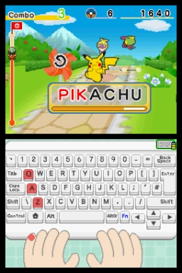 Learn With Pokémon Typing Adventure Review Screenshot 2