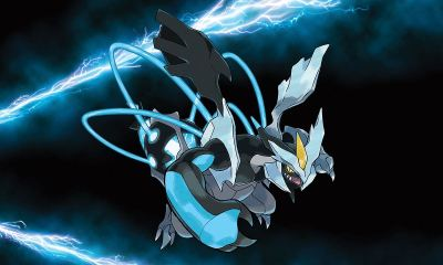 Pokémon Black 2 And White 2 Review Header