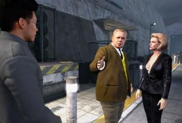 007 Legends Review Header