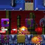 Mighty Switch Force! Hyper Drive Edition Review Header