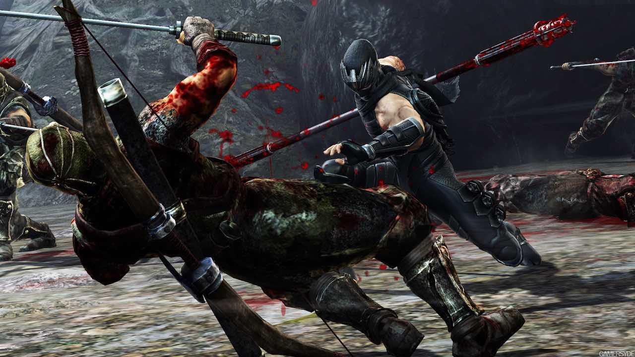 Ninja Gaiden 3 Razor S Edge Review Wii U Nintendo Insider