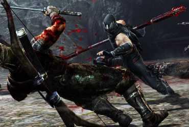 Ninja Gaiden 3: Razor's Edge Review Header