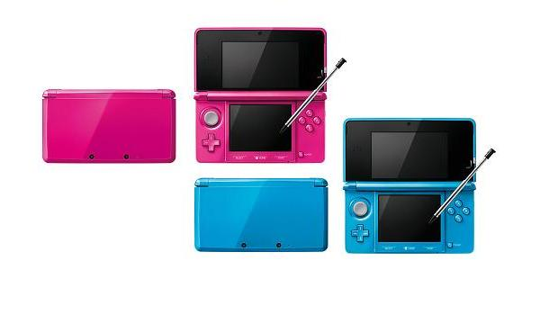gloss-pink-nintendo-3ds