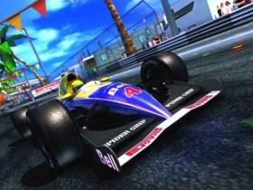 the-90s-arcade-racer