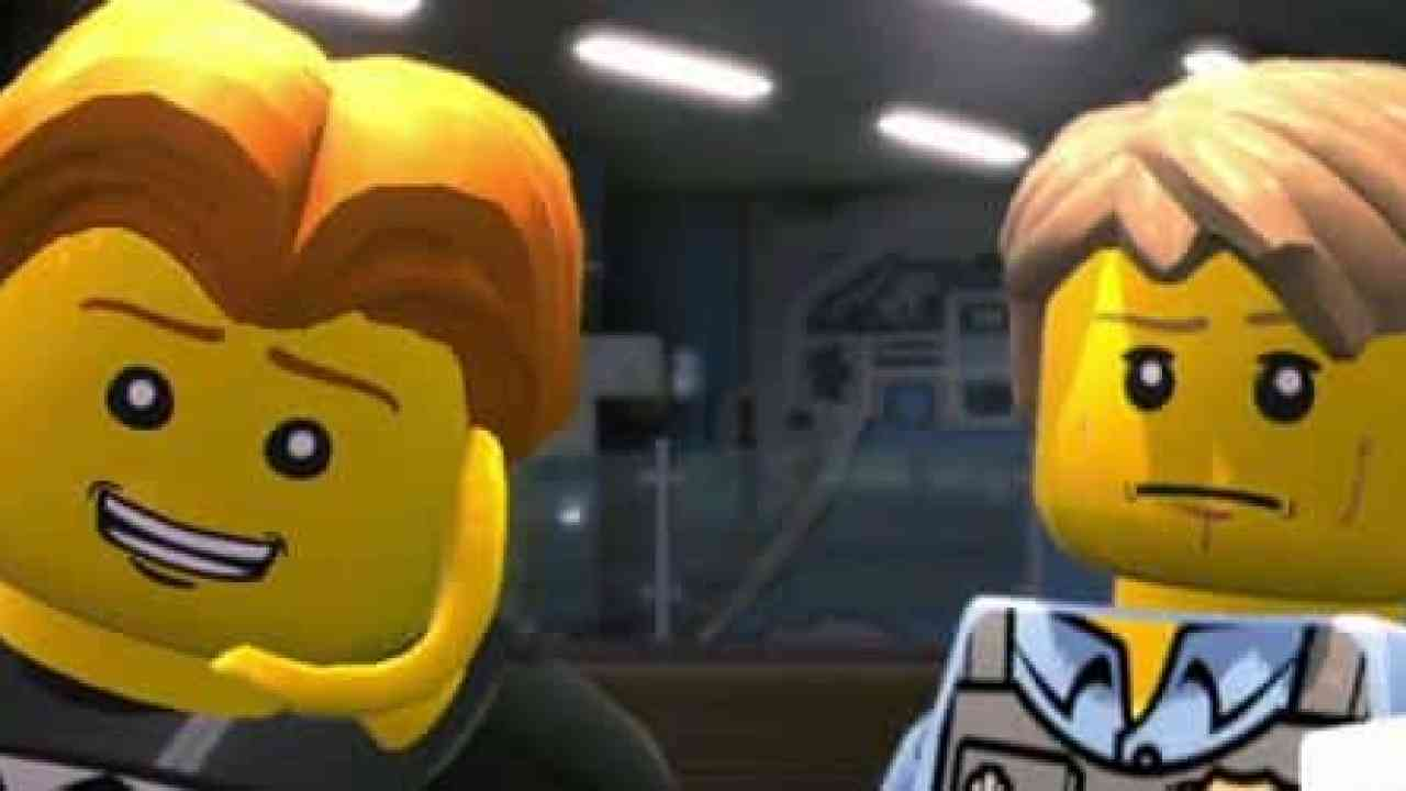 Lego City Undercover Unlock Codes Provide Free Content Nintendo Insider