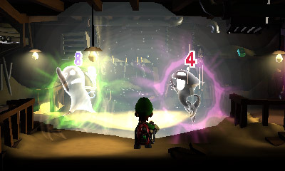 Luigi S Mansion 2 Review 3ds Nintendo Insider
