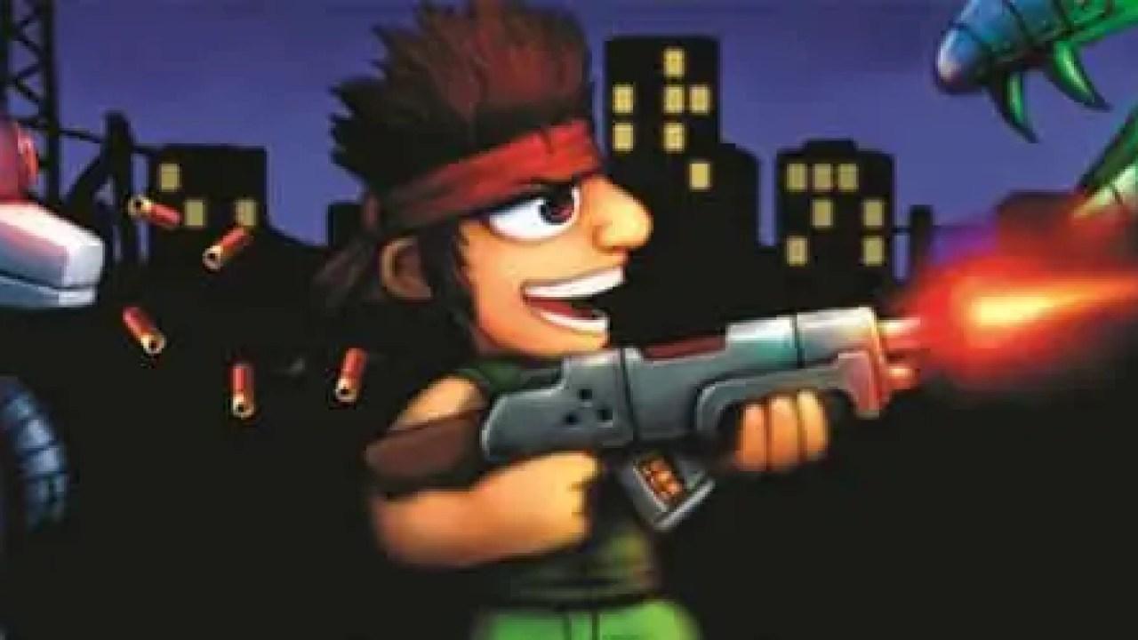 Alien Chaos 3D blasts Nintendo eShop tomorrow – Nintendo Insider