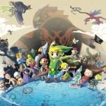 The Legend Of Zelda: The Wind Waker HD Review Header