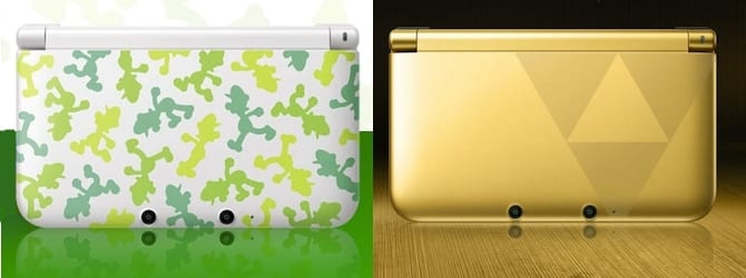 luigi-zelda-limited-edition-3ds-xl