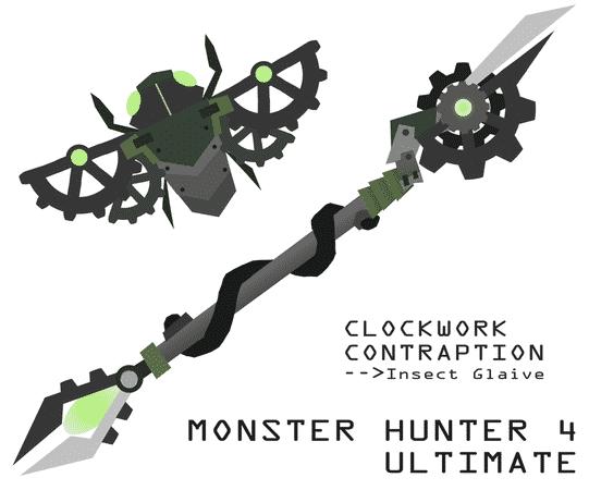 clockwork-contraption-monster-hunter-4-ultimate