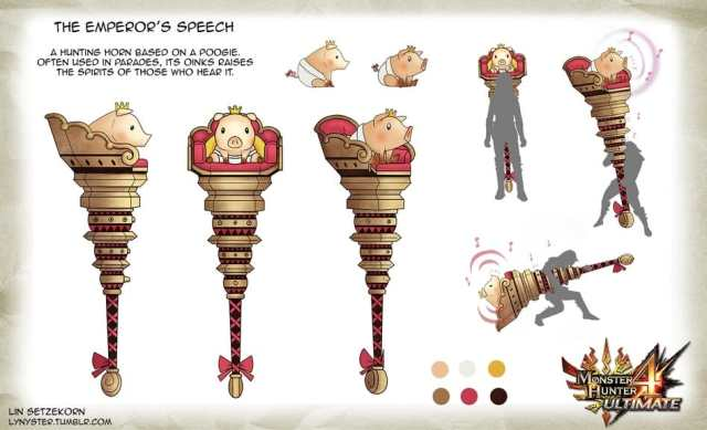 emperors-speech-monster-hunter-4-ultimate