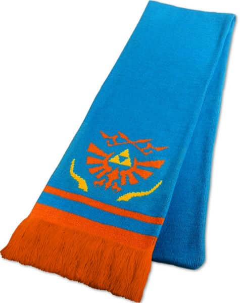 hyrule-warriors-limited-edition-scarf