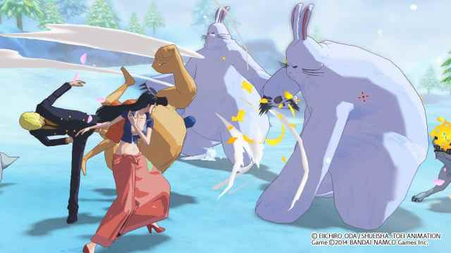 one-piece-unlimited-world-red-snowy-mushroom-hunt-quest-2