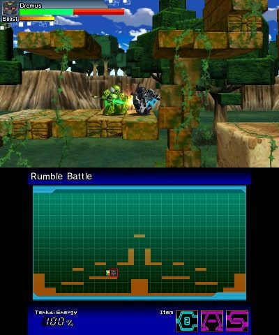 tenkai-knights-brave-battle-combat-rumble-screenshot-3