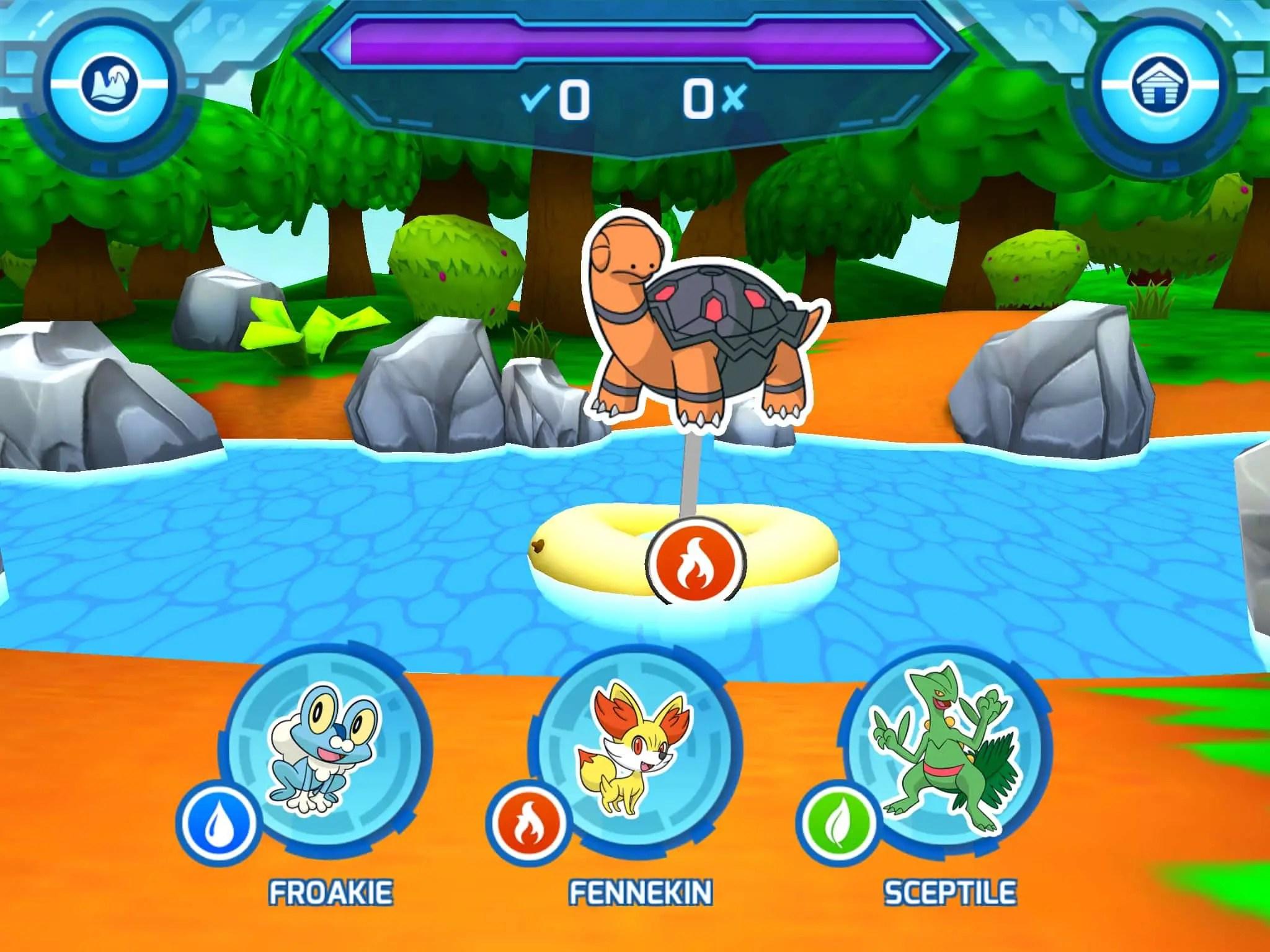 Pokémon Camp now available on iOS devices – Nintendo Insider