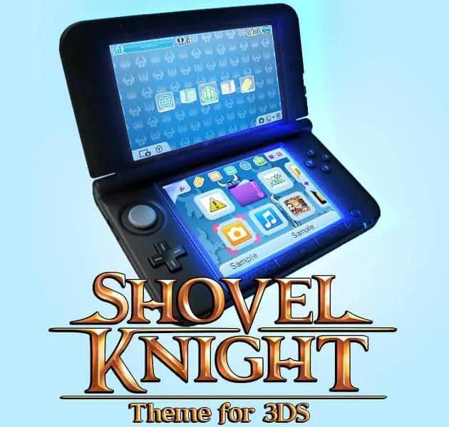 shovel-knight-3ds-theme