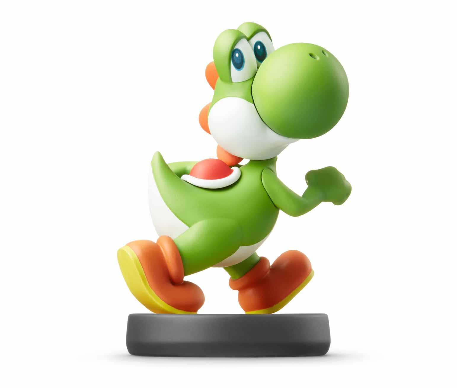 Warriors Orochi 4 How To Unlock Characters: Yoshi Amiibo (No. 3 Super Smash Bros. Collection