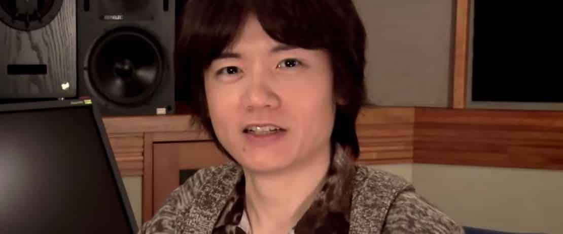 Masahiro Sakurai Is Working On A New Game Nintendo Insider