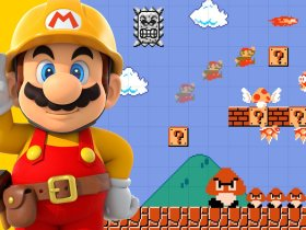Super Mario Maker Review Header