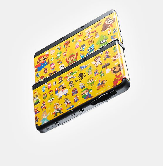super-mario-maker-new-3ds-cover-plates