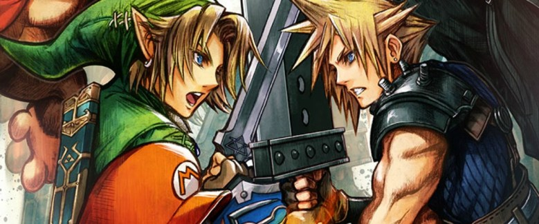 cloud-super-smash-bros-artwork