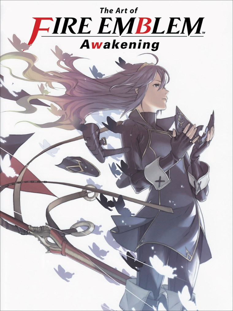 the-art-of-fire-emblem-awakening