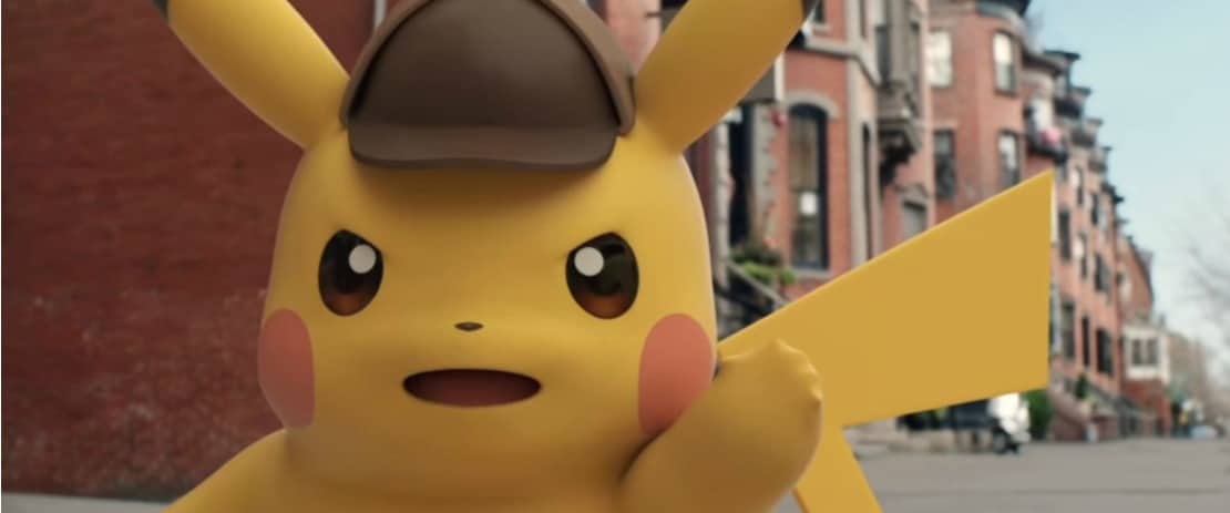 Detective Pikachu Appears To Be An Episodic Series Nintendo Insider